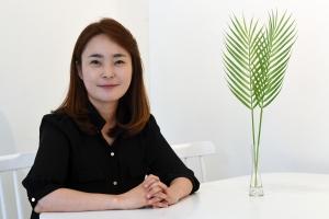 손수조 전 새누리당 미래세대위원장 인터뷰