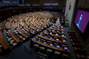 본회의, 대정부질문