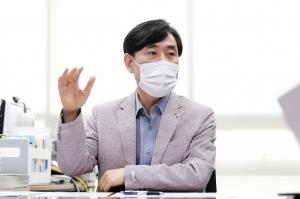 하태경 국민의힘 의원 인터뷰