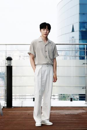 배우 신현수 인터뷰