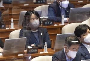 국회 본회의, 2차 추가경정예산, 추경안 관련 시정연설