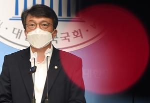 김의겸, 김건희 의혹 제기 관련 기자회견