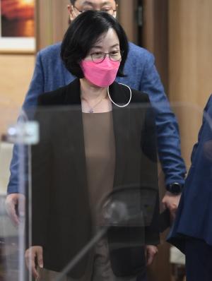 김현아 SH 사장 인사청문회