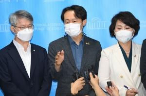윤석열 검찰 정치공작 의혹 관련 열린캠프 입장