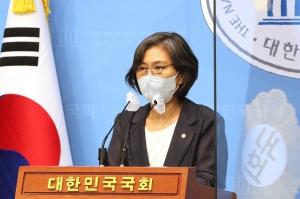 강민정, 김건희 논문 관련 기자회견