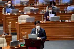 국회 본회의, 경제 분야 대정부질문
