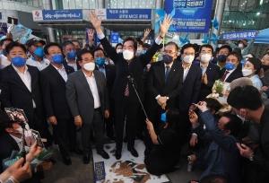 더불어민주당 광주전남 경선