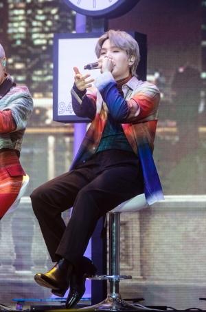 2021 TMA 방탄소년단(BTS) 공연